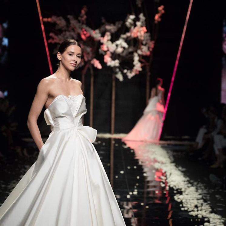 3bee7934fe3d6 ANTONIO RIVAをはじめ、イタリアンブランドドレスの2019年コレクションを揃えたフェアを開催致します。